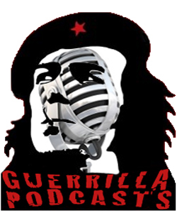 Guerrilla Podcasts Home
