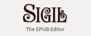 Sigil EPub Editor