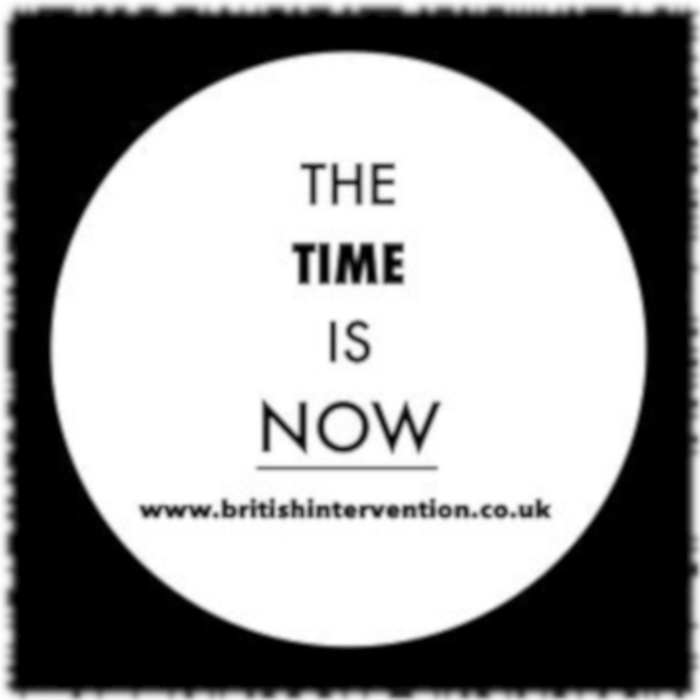 British Intervention Community Page - www.britishintervention.co.uk/community-.html