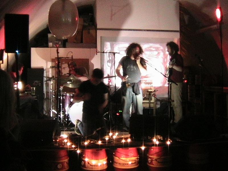 Dogface Records Choon Creators