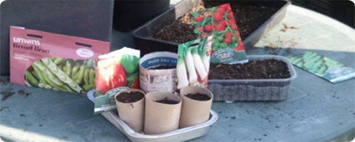 homegrownpots Guerrilla Podcasts Home Grown Plant Pots for Vegetables