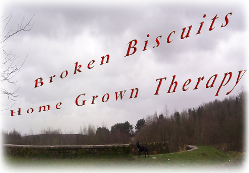 Guerrilla Podcasts Broken Biscuits Home Grown Therapy