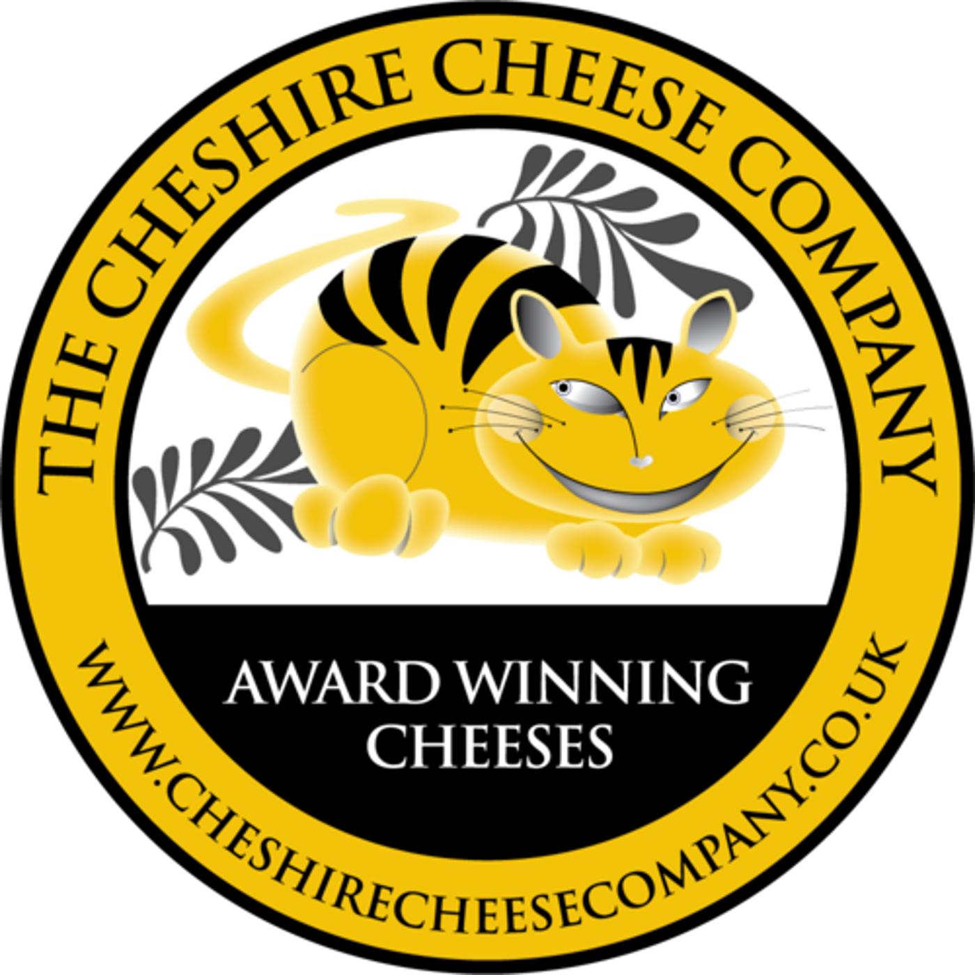 Cheshire Cheese Company - Award winning cheeses