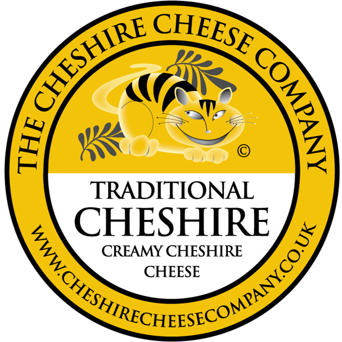 Cheshire Cheese Company Products