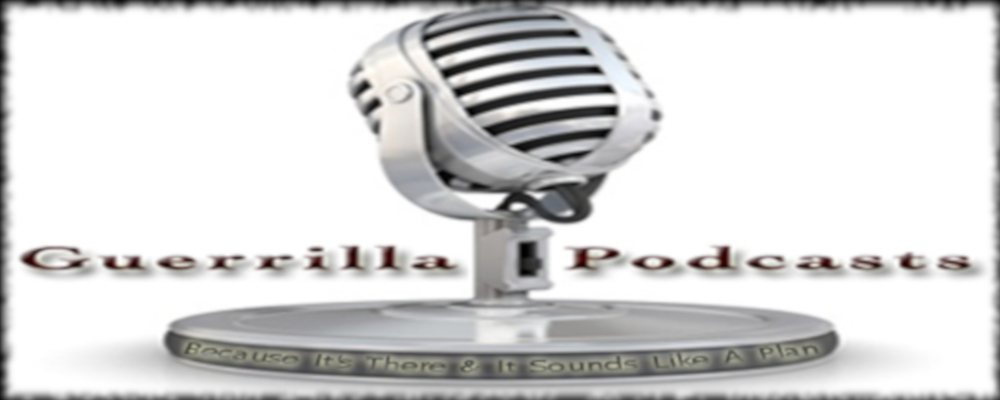 Guerrilla Podcasts - Podcasts Page