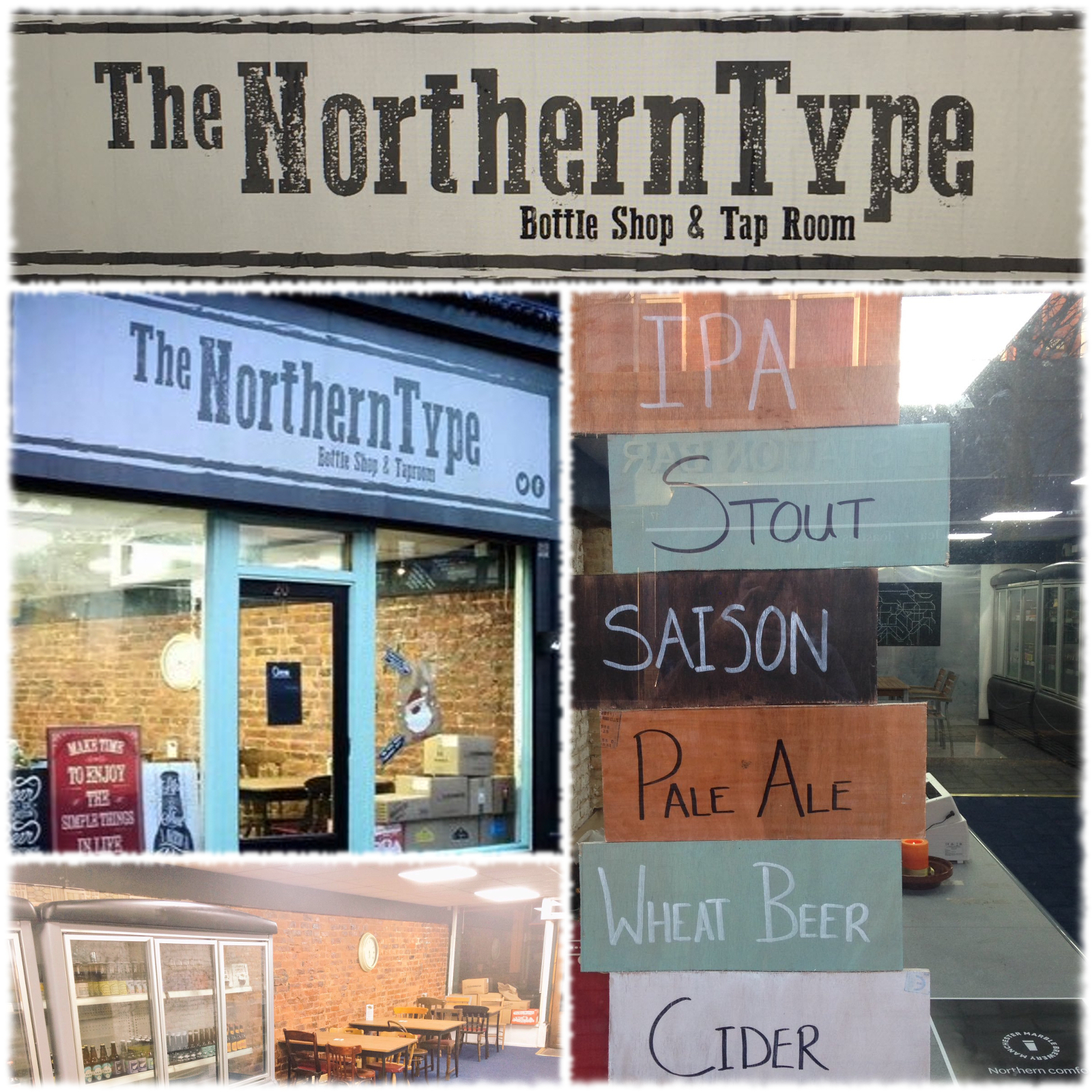 The Northern Type