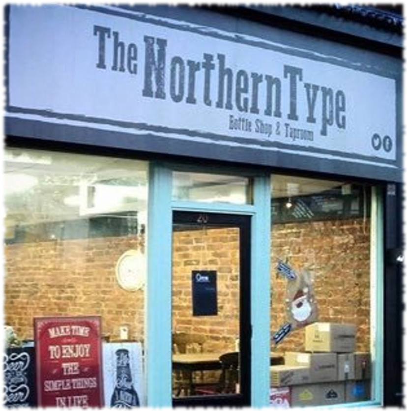 Outside The Northern Type