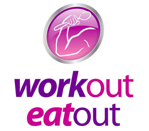 Work Out Eat Out at The Angel Centre in Salford