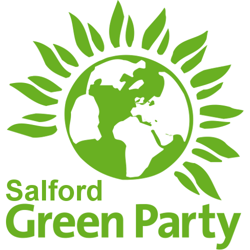 Salford Green Party